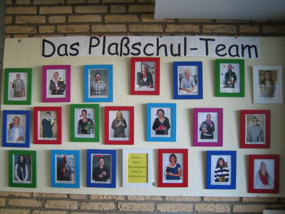 Pla Schule Bielefeld Kollegium Grundschule Bielefeld
